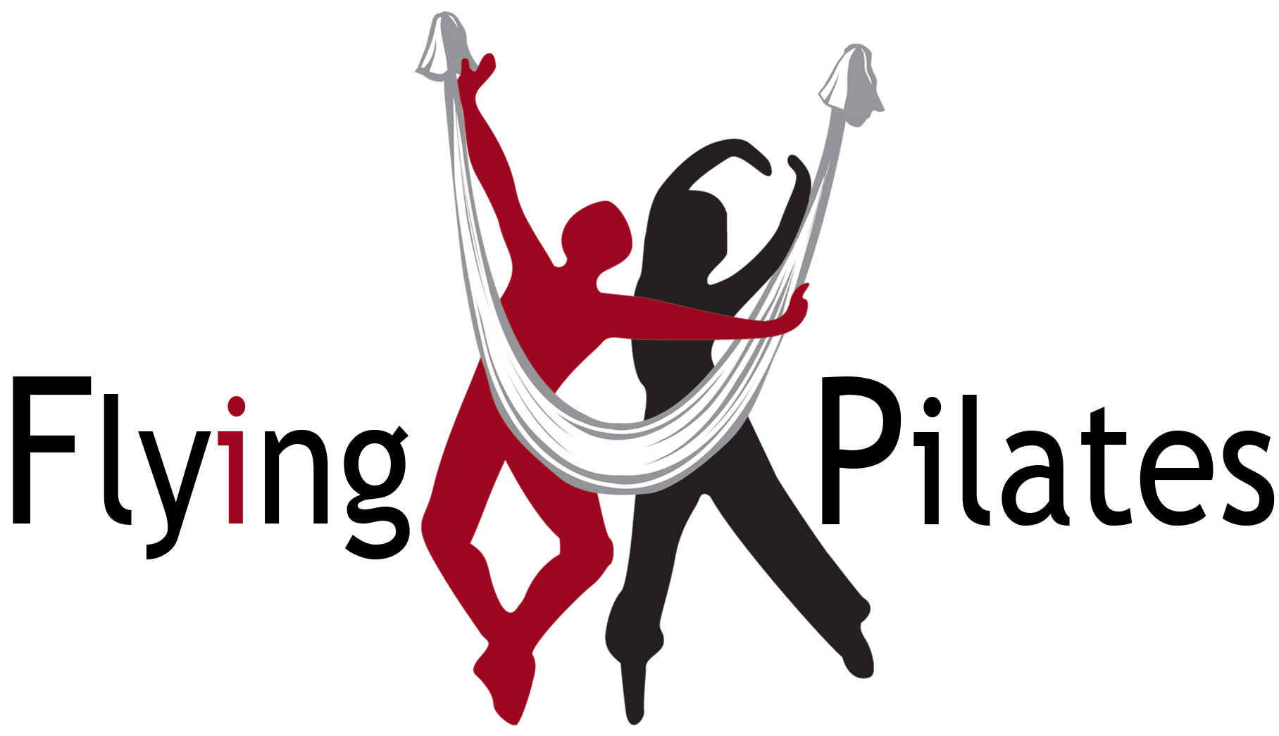 Logo Flying Pilates