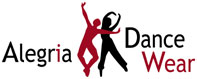 Logo Dance Wear ohne Text